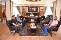 Özkök Açıklaması 'Türkiye Yoluna Daha Güçlü Devam Edecek'