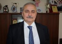 YUSUF DEMIR - Prof. Dr. Demir Açıklaması 'Karadeniz'de Karasal İklim Yansımaları Görülüyor'