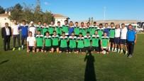 Pütürge Belediyespor Hazırlık Maçında 1-0 Mağlup Oldu