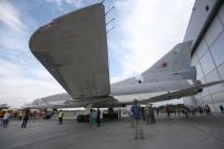 RUSYA - Rusya Yapay Zekalı Savaş Uçağını Tanıttı