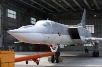 RUSYA - Rusya, Yapay Zekaya Sahip Savaş Uçağını Tanıttı