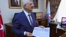 CEVDET ERDÖL - Sağlık Bilimleri Üniversitesi'nden Türk Lirası'na Destek