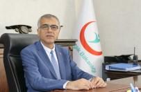 ŞIŞMANLıK - Sağlık Müdürü Öz Bayramda Beslenme Konusunda Uyardı