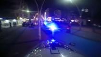 DAR SOKAKLAR - Sağlıkta 'Altın Dakikalar' Motosiklet Ambulanslara Emanet