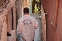 ZEYTINLIK - Samsun'da Iraklılar Ev Basıp Yağma Yaptı