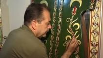 İNTERNET SİTESİ - 'Sanatımla Türkiye'yi Temsil Etmek İstiyorum'