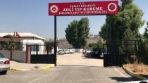 ADLİ TIP KURUMU - Şanlıurfa'da Bıçaklı Kavga Açıklaması 1 Ölü