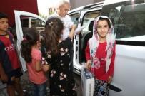 Şırnak Belediyesi Bayram Öncesi Çocukların Yüzünü Güldürdü