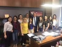 'Şırnak'ın İstihdam Sorununu Projelerle Çözeceğiz'