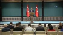 SERBEST PIYASA - Sözcü Kalın Açıklaması 'Türkiye Bu Krizi Mutlaka Fırsata Çevirecektir'