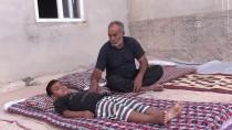 SURİYE - Suriyeli Babanın Evladı İçin Şifa Mücadelesi