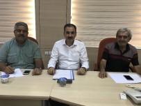 HÜSEYIN SARı - Tarsus Belediyesi Yerli Malı Kullanımını Teşvik Komisyonu'ndan Önemli Kararlar