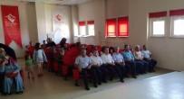 SOSYAL HİZMET - Tatvan'da 'Çocuklarda Mahremiyet' Konulu Eğitim