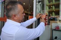 ALI ÇELIK - 'Ticaretinizde Türk Lirası Kullanın' Kampanyası