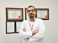 HOUSTON - Türk Doktorun Makalesine Avrupa'dan Temel Bilim Ödülü