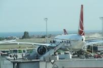 BOEING - Uçakta Sigara İçen Yolcuya Bin 717 Lira Para Cezası