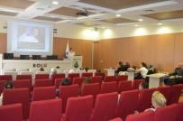 İNTERNET SİTESİ - Uygulamalı Girişimcilik Eğitimleri Yoğun İlgiyle Devam Ediyor