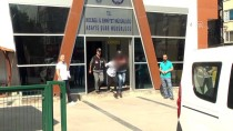 GİRESUN - 'Valiyim' Diyerek İş Adamlarını Dolandırdı
