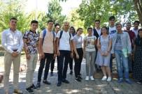 Yabancı Uyruklu Öğrencilerin Kayıt İşlemleri Başladı