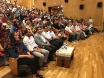 İSTİKLAL - Yaz Kur'an Kursları Sona Erdi
