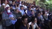 KIBRIS BARIŞ HAREKATI - Zırhlı Birliklerde Yemin Töreni