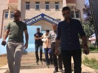 KAMERA - 2 Kişiyi Yaralayan Şahıs Tutuklandı