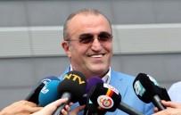MUSTAFA PEKTEMEK - Abdurrahim Albayrak'tan Transfer Müjdesi