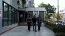 NİLÜFER - Av Malzemeleri Dükkanından 50 Bin Liralık Bıçak Çalmışlar