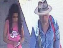SABIKA KAYDI - Aydın'da polisi arayıp kaçırıldığını söyleyen kız kurtarıldı