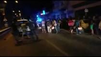 İSTİKLAL - Aydın'da Silahlı Kavga Açıklaması 5 Yaralı