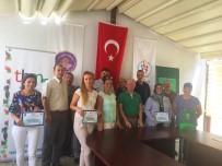 YEŞILAY - Bağımlılıkla Mücadelede KYK Yurduyla Ortak Çalışma