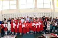 KıSA FILM - Başkan Altay Açıklaması 'Konya'nın Geleceğine Yatırım Yapıyoruz'