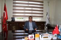 MEHMET ASLAN - Başkan Aslan'dan ABD'ye Tepki