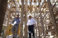 KÖRFEZ - Başkan Baran, 'İhtiyaçlara Göre Projeler Üretiyoruz'