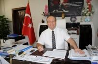 MESUT ÖZAKCAN - Başkan Özakcan'ın Kurban Bayramı Mesajı