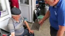 ŞENOL TURAN - Bayram Tatili Öncesi Oto Tamircilerinde Yoğunluk