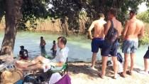 AKBÜK - Bayramda Huzuru Ve Adrenalini Arayan Akyaka'da Buluşacak