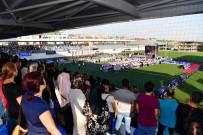BEYLIKDÜZÜ BELEDIYESI - Beylikdüzü'nde Yaz Spor Okullarına Muhteşem Final