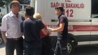 ATATÜRK - Bilecik'te Trafik Kazası Açıklaması 1 Yaralı