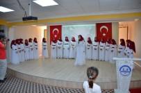 SEMAZEN - Bozyazı'da Yaz Kur'an Kursları Sona Erdi