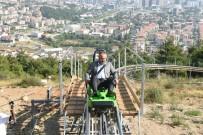 KAYAK MERKEZİ - Bursa'da Adrenalin Tutkunları Maceraya Doyacak