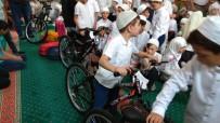 Camiden 4 Bin 500 Puan Topladı, Genç Odası Kazandı