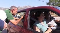 Çocuklar Bayramda Sürücülere 'Kırmızı Düdük' Çalacak