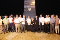 MUSTAFA ALTıNTAŞ - Deprem Şehitleri Gölcük'te Anıldı... '19 Yıl Değil, 39 Yıl Geçse De Bu Hacı Hala Yüreğimizde Tazedir'