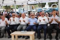 17 AĞUSTOS 1999 - Deprem Şehitleri Körfez'de Dualarla Anıldı