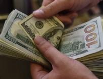 BANKACıLıK DÜZENLEME VE DENETLEME KURUMU - Dolar güne düşüşle başladı