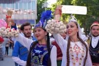 KÜLTÜR BAŞKENTİ - Dünyaca Ünlü Sarımsağın Festivali Başladı