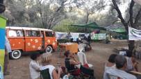 KAZDAĞI - Ekofest, 'Enerji' Temasıyla Kazdağı'nda Başladı