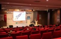 TEKNOPARK - Erciyes Teknopark'ta Eurostars Ve Eureka Programları Bilgi Günü Etkinliği Düzenlendi