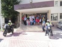 ÖMER LÜTFİ YARAN - Ereğli'de Kırmızı Düdük Projesi Başladı
